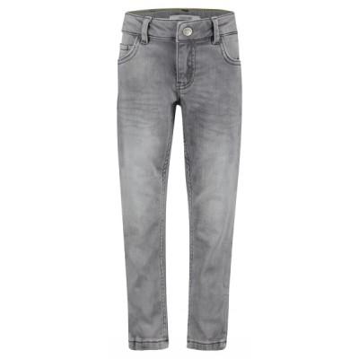 Jeans jegging gris Paradise Noppies