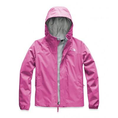 Manteau résolve mauve North Face
