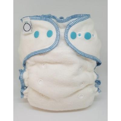Couche lavable de nuit Oriön Omaïki (8-35 lbs)