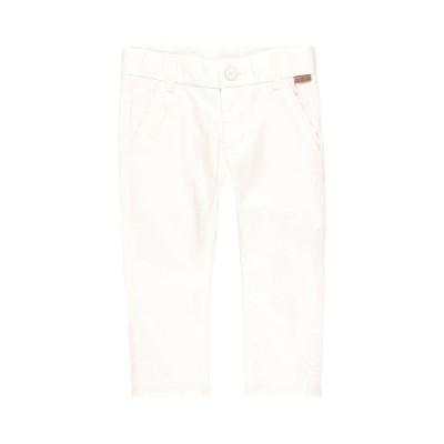 Pantalon bébé blanc Boboli