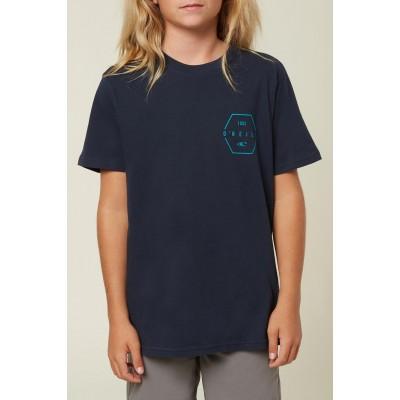 T-shirt marine O'Neill