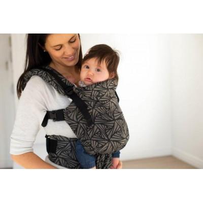 Porte-bébé moulé évollutif Ora Gustine (8-35 lbs)