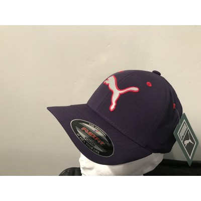 Casquette marine youth Puma
