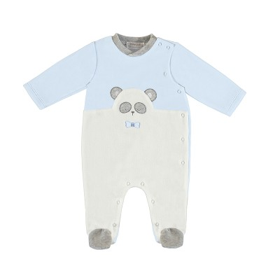 Pyjama panda Mayoral
