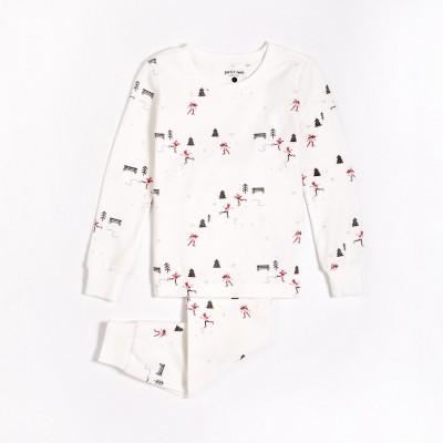 Pyjama patin d'hiver Petit Lem