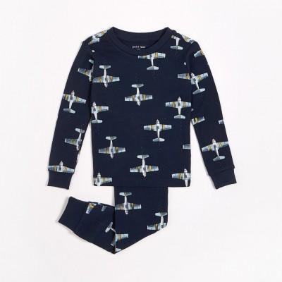 Pyjama avion Petit Lem