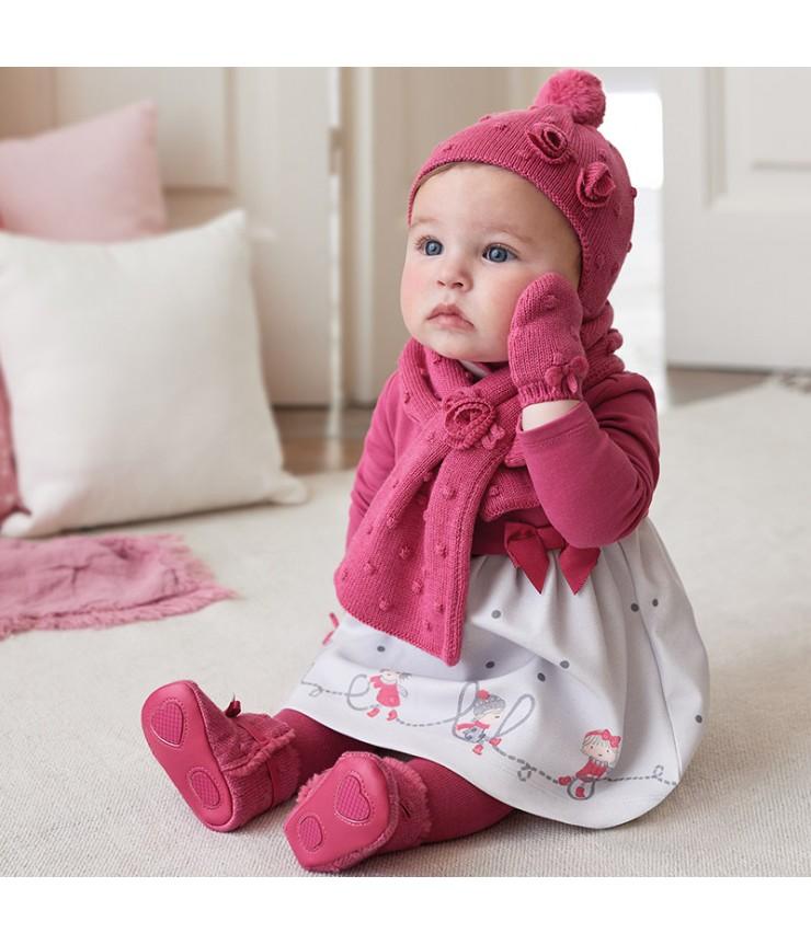 robe bébé mayoral