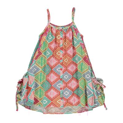 Aztèque robe motif Blü