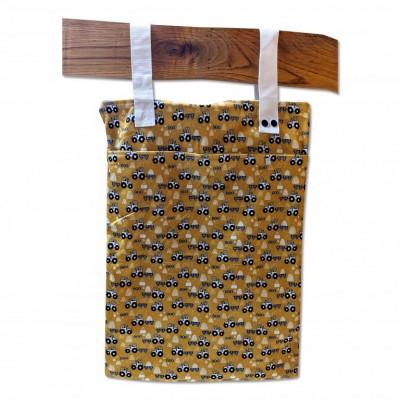 Grand sac pour couche souillée Auto Minihip