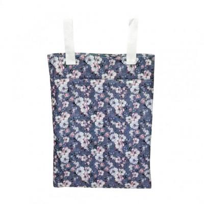 Grand sac pour couche souillée Cerisier Minihip