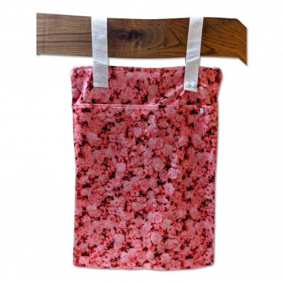 Grand sac pour couche souillée Bed of Roses Minihip