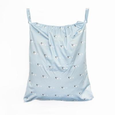 Grand sac pour couche souillée Cigogne La Petite Ourse