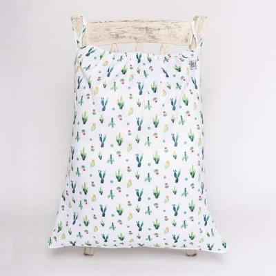 Grand sac pour couches souillées Cactus La Petite Ourse