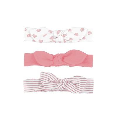 Bandeau de tête (3) rose Mayoral