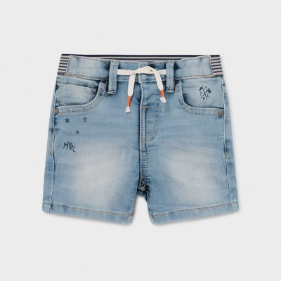 Bermuda en jeans souple 1248 Mayoral