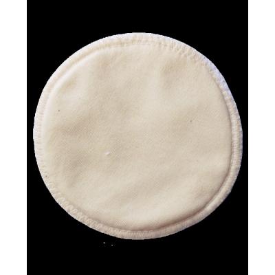 Coussinet allaitement lavable organique + Bummis