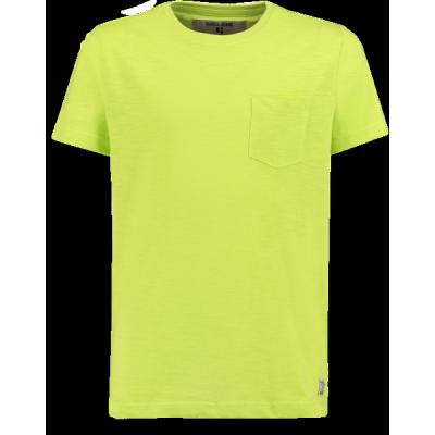 T-shirt lime Garcia