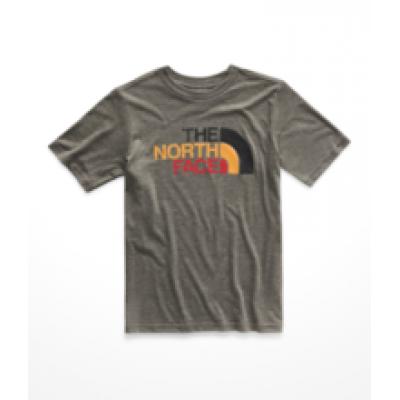 T-shirt kaki North Face