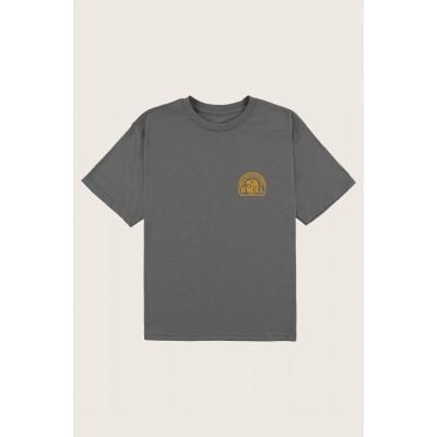 T-shirt gris O'Neill