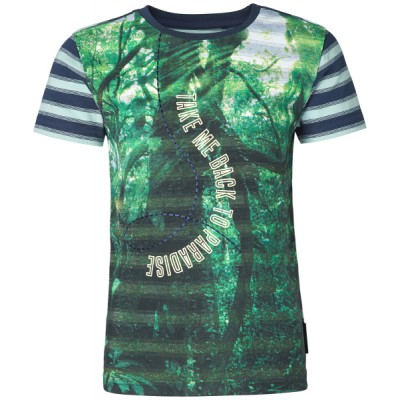 T-shirt marine motif Noppies